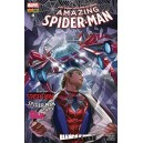SPIDER-MAN UOMO RAGNO 657   AMAZING SPIDER-MAN 8