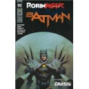 BATMAN 51 - THE NEW 52
