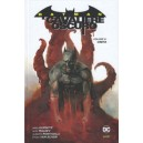 BATMAN IL CAVALIERE OSCURO VOLUME 4 CRETA - NEW 52 LIMITED 55