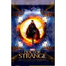 DOCTOR STRANGE VOLUME 1 UN MONDO BIZZARRO MOVIE EDITION   MARVEL COLLECTION