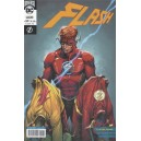 FLASH 39 - RINASCITA - PRELUDIO A FLASH WAR