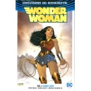 WONDER WOMAN REBIRTH COLLECTION 1 - ANNO UNO