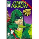 GREEN ARROW - FRECCIA VERDE N.8