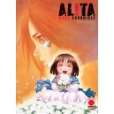 ALITA MARS CHRONICLE 5 - LANTERNE ROSSE 28