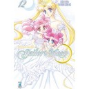 PRETTY GUARDIAN SAILOR MOON NEW EDITION 12 (DI 12)