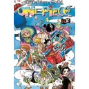 ONE PIECE 91-YOUNG 303