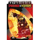 ASTONISHING SPIDERMAN & WOLVERINE 3 DI 3 - MARVEL MINISERIE 117