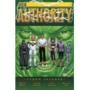 AUTHORITY VOL.3 - TERRA INFERNO