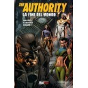 AUTHORITY VOL.9 - LA FINE DEL MONDO