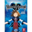 KINGDOM HEART Vol. I  - n.1