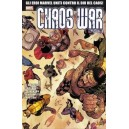 MARVEL CROSSOVER N.72 - CHAOS WAR N.2 DI 3