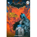 BATMAN LA LEGGENDA VOL.30 - LA MORTE E LA FANCIULLA