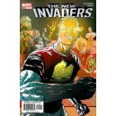 NEW INVADERS N.9