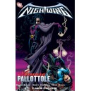 NIGHTWING N.3 - AMORE A PALLOTTOLE