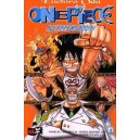 ONE PIECE n.45 - YOUNG n.163