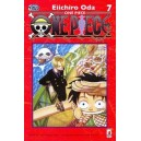 ONE PIECE NEW EDITION n.7 - GREATEST n.103