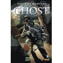 PANINI COMICS MIX N.13 - MODERN WARFARE GHOST N.2