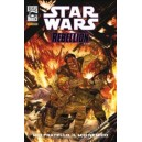 STAR WARS REBELLION N.3 -CULT COMICS N.52