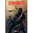 STORMWATCH VOL.3 - LA FINE DEL MONDO