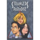 STRANGERS IN PARADISE VOL.12