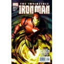 THE INVINCIBLE IRON MAN N.425