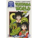 TORIYAMA WORLD N.3 MITICO 60