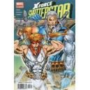 X-FORCE SHATTERSTAR N.3 OF 4