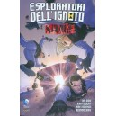 ESPLORATORI DELL`IGNOTO - UNIVERSO DC 4