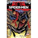 SPIDER-MEN 1 DI 2 - MARVEL SELECT 8