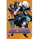 AIR GEAR n.28 - MANGA SUPERSTAR n.72