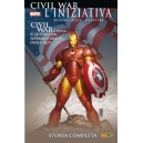 CIVIL WAR - L'INIZIATIVA - MARVEL MINISERIE N.83