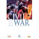 CIVIL WAR N.6