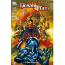 GIOVANI TITANI 10 - THE NEW 52
