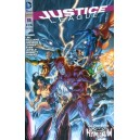 JUSTICE LEAGUE 11 - THE NEW 52