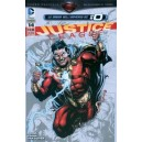 JUSTICE LEAGUE 14 - THE NEW 52
