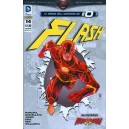 FLASH 14 - THE NEW 52