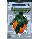 LANTERNA VERDE 14 - THE NEW 52