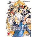 DGRAY MAN N.9 - RISTAMPA - MANGA SUPERSTAR 28