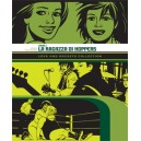 LOVE AND ROCKETS COLLECTION LOCAS 2 LA RAGAZZA DI HOPPERS - PANINI 9L