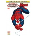 ULTIMATE SPIDERMAN E GLI AVENGERS 3