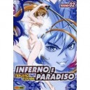DVD INFERNO E PARADISO VOL.2