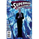 SUPERMAN UNCHAINED n.4