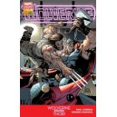 WOLVERINE 298 - WOLVERINE 3 ALL NEW MARVEL NOW!