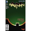 BATMAN 30 - THE NEW 52