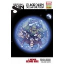 GUARDIANI DELLA GALASSIA 20 - ALL NEW MARVEL NOW!
