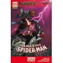 SPIDER-MAN 623 - AMAZING SPIDER-MAN 9 ALL NEW MARVEL NOW