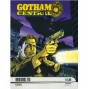 GOTHAM CENTRAL 5 - STAGIONE 1: BERSAGLI FACILI - IRRISOLTO - DC BLACK AND WHITE 5
