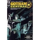 GOTHAM CENTRAL 6 - STAGIONE 1: BERSAGLI FACILI - CORRIGAN - DC BLACK AND WHITE 6