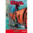 DEVIL E I CAVALIERI MARVEL 44 - DEVIL E I CAVALIERI MARVEL 12 ALL NEW MARVEL NOW