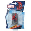 "MARVEL DIORAMA SPIDERMAN 2,75"" FIGURINE"
